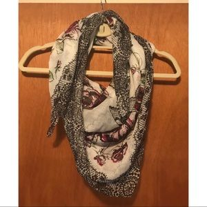 Accessories - Large Square Scarf